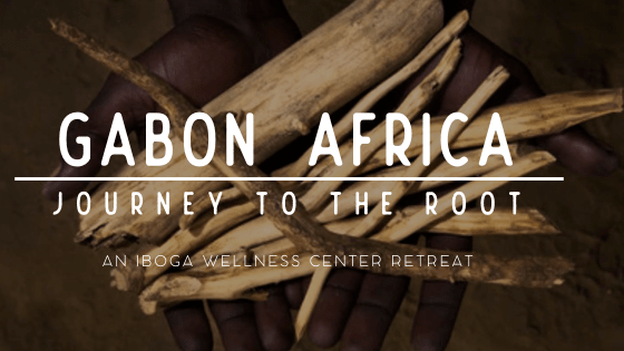 gabon africa bwiti initiation retreat